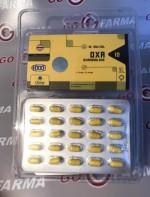 OXA 10 (окса 10), 10MG/CAPS - ЦЕНА ЗА 100 КАПСУЛ. купить в России