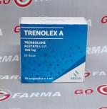 Bio Trenolex A 100 mg/ml - цена за 1 амп купить в России